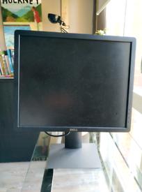 """Dell 20"""" Monitor (VGA/HDMI)"""