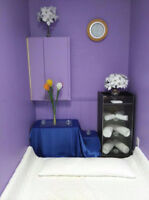 Pearl Nail & Spa: Beauty Services and Thai Relax Massage