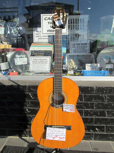 An early gift: a WHOPPING deal on our most popular nylon-string!