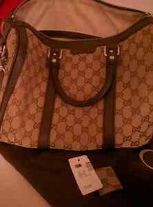 *Authentic* Gucci bag for $780 West Island Greater Montréal image 5