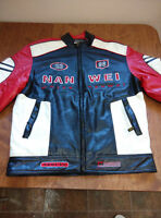 Bikers Leather Jacket....Excellent condition...
