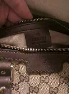 *Authentic* Gucci bag for $780 West Island Greater Montréal image 4