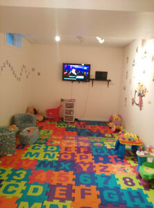 Childcare at Erbsville/Columbia Waterloo Bef/After School Kitchener / Waterloo Kitchener Area image 3