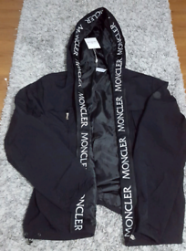 *Brand new with tags* Moncler Windproof Jacket