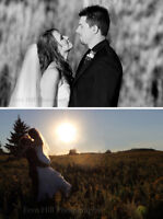 Fern Hill WEDDING Photography $350 - $1150