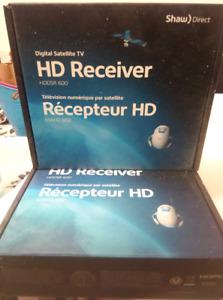 HD Receiver Shaw
