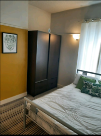 Amazing Double Rooms in Shared Character Property Available