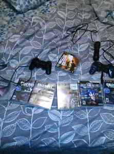 Ps3 for sale with 10 games ps eye camera and motion controller Kitchener / Waterloo Kitchener Area image 4