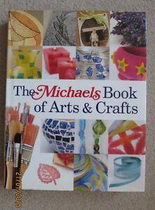 Michaels Book of Arts & Crafts Kitchener / Waterloo Kitchener Area image 1