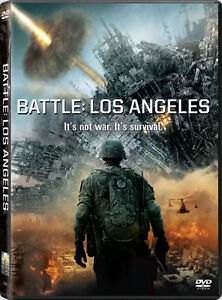 Battle: Los Angeles  Los Angeles and other cities around the wor London Ontario image 1