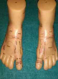 Foot Massage ~Mobile Service Available London Ontario image 2