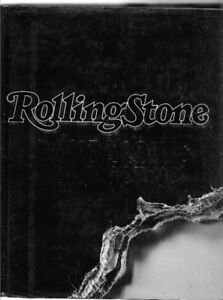 ROLLING STONES; 20 years of the Rolling Stones