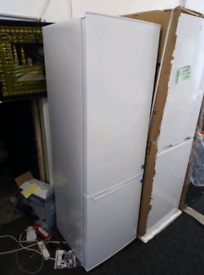Fridgemaster fridge freezer brand new still in packaging