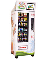 Full service Vending machine available in Fort McMurray