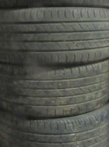 Continental Contiprocontact Tires 17 INCH in size (4Tires)(P225/
