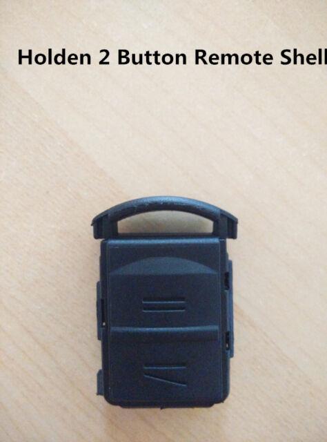 Holden opel Barina astra AH vectra ZC XC Tigra combo 2 Button Remote key shell