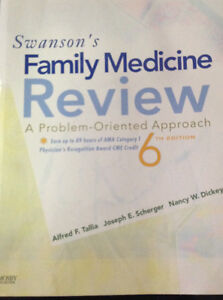 Swanson's Family Medicine Review - 6th Edition