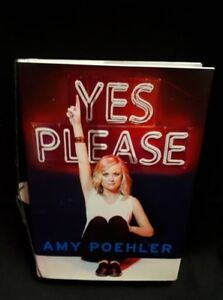 Yes Please by: Amy Poehler
