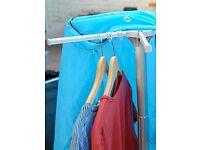 Indoor clothes dryer