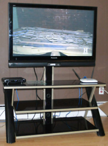 Tv and stand or stand alone