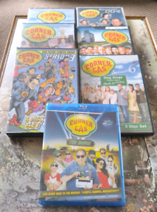CORNER GAS COLLECTION