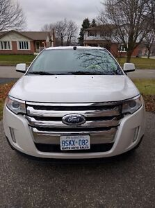 2011 Ford Edge, moving sale, good condition