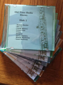Old-TIme Radio Shows