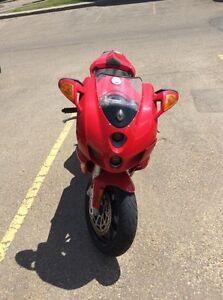 2006 Ducati 999 - Price Reduced Edmonton Area image 3