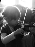 Violin, Viola, Music Theory and Beginner Cello Lessons