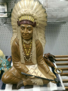 clay Indian