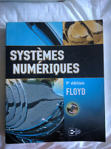 Systeme numeriques Floyd