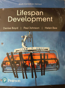 Lifespan Development 6th Canadian Edition (Boyd, Johnson & Bee)