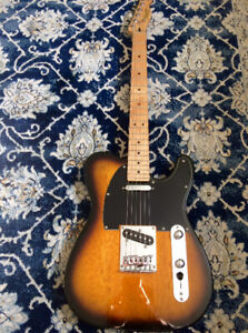 ¥ Telecaster Squier (by Fender) ¥