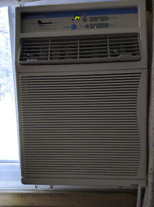 Fedders Horizontal Air Conditioner