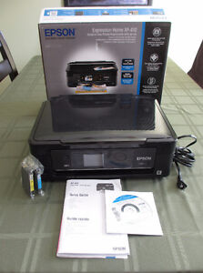 EPSON PRINTER - INK INCLUDED - $ 50 FIRM