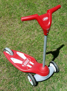 Radio Flyer scooter - trottinette