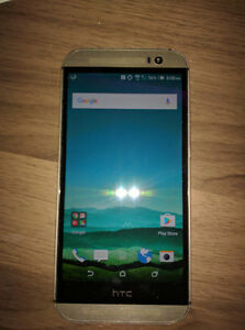 HTC One M8 32G Unlocked