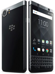 Selling Blackberry Keyone in Mint Condition
