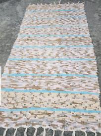 Ikea tanum multicoloured rug