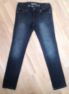 Girl's size 8 jeans
