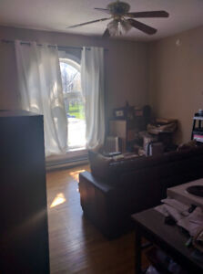 1 Bedroom available May 1st - Albert Street