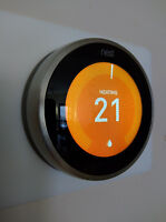Thermostat Install and Troubleshooting- Nest, Honeywell etc.