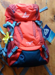 *NEW* Hiking Backpack - Deuter AC Aera 22L (women's fit) St. John's Newfoundland image 1
