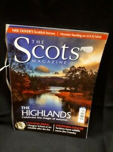 Oct 2016 The Scots Magazine