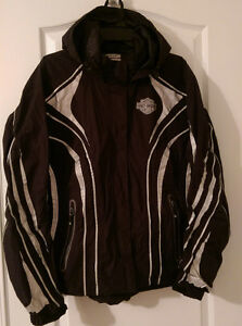 Harley Davidson Ladies Rainsuit