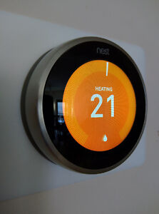 Nest Thermostat and Humidifier Install and Troubleshooting