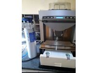 Thermoplan Commercial Coffee Machine
