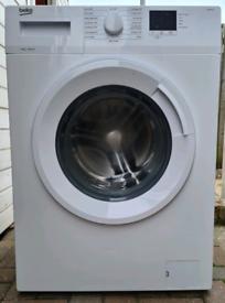 BEKOWTK82011W 8 kg 1200 Spin Washing Machine - White