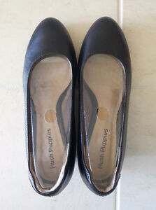 Brand new Hush Puppies wedge pump