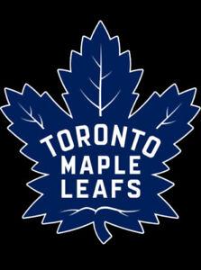 Leafs vs Ottawa - Jan 20 - @ Scotiabank Arena